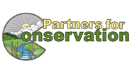 Partners for Conservation logo